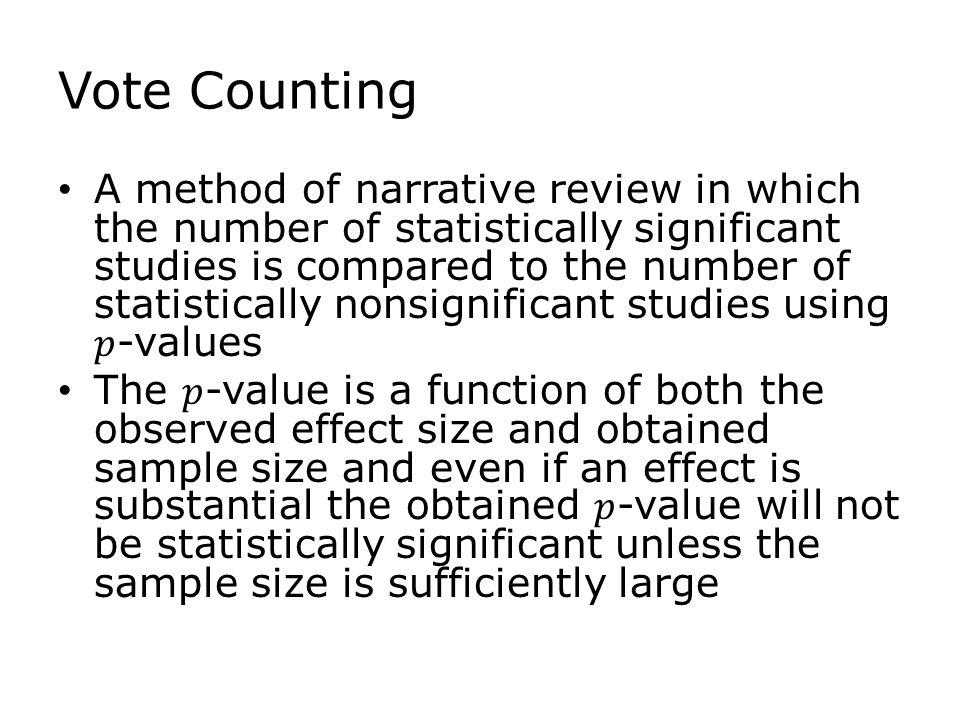 Correlation and Regression Methods