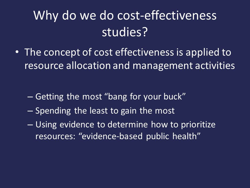 Goals 1.To measure adverse pregnancy outcomes associated with alternative testing strategies 2.To measure the monetary costs of alternative testing strategies 3.To develop a cost-effectiveness model for policy-makers and implementers to determine the most cost-effective dual elimination strategy