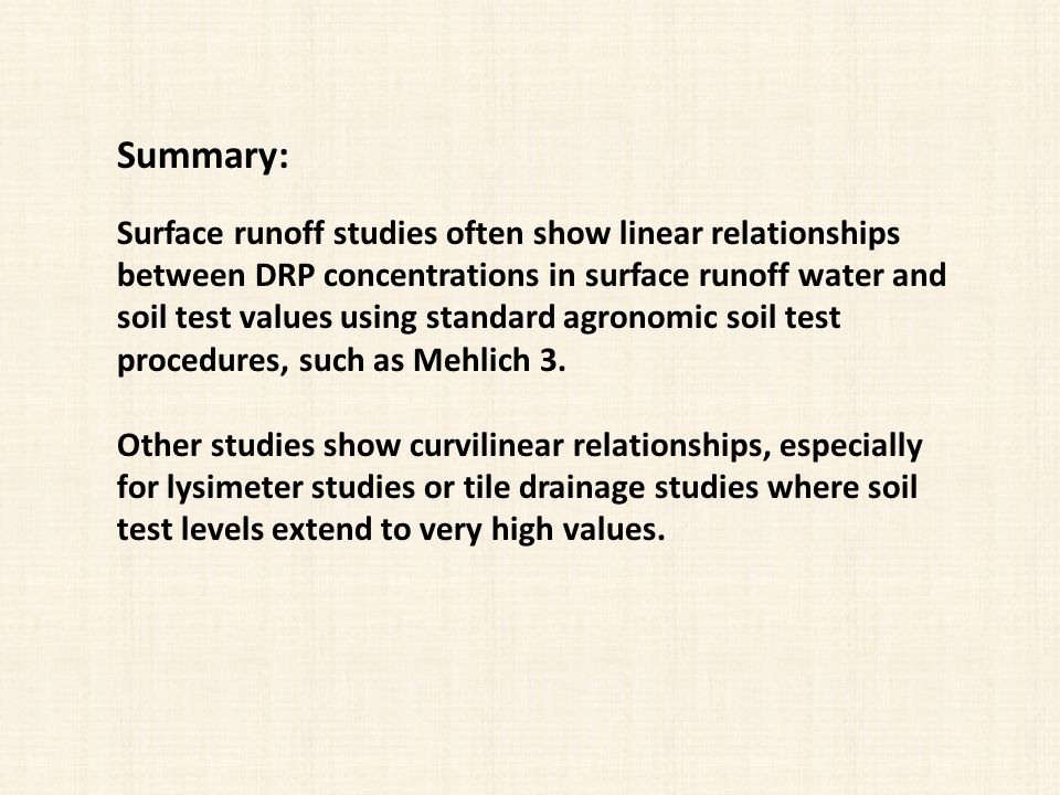 1.Extract from master data file the relevant information ( here 0-8 and 0-2 inch soil test values for 1,609 samples.