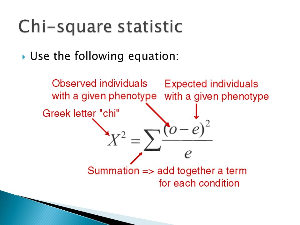  Use the following equation:
