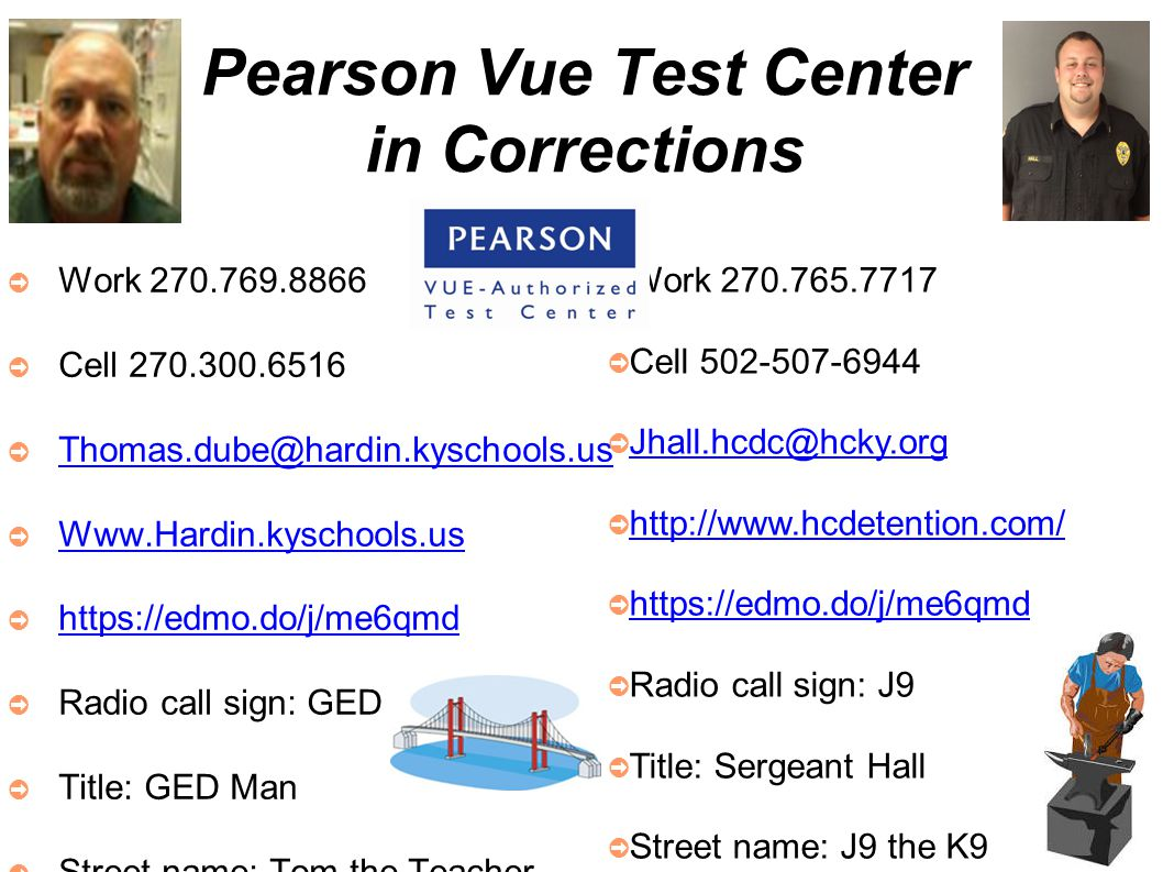 ➲ Work 270.769.8866 ➲ Cell 270.300.6516 ➲ Thomas.dube@hardin.kyschools.us Thomas.dube@hardin.kyschools.us ➲ Www.Hardin.kyschools.us Www.Hardin.kyschools.us ➲ https://edmo.do/j/me6qmd https://edmo.do/j/me6qmd ➲ Radio call sign: GED ➲ Title: GED Man ➲ Street name: Tom the Teacher ➲ Work 270.765.7717 ➲ Cell 502-507-6944 ➲ Jhall.hcdc@hcky.org Jhall.hcdc@hcky.org ➲ http://www.hcdetention.com/ http://www.hcdetention.com/ ➲ https://edmo.do/j/me6qmd https://edmo.do/j/me6qmd ➲ Radio call sign: J9 ➲ Title: Sergeant Hall ➲ Street name: J9 the K9