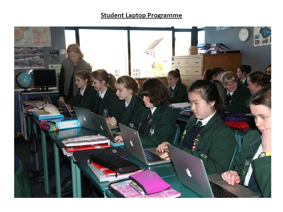 Student Laptop Programme