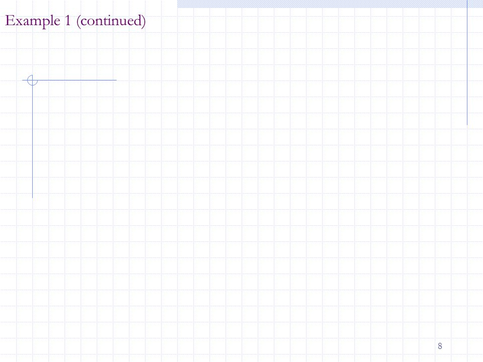9 Example 2 Find the points of inflection and discuss the concavity of the graph of the function.