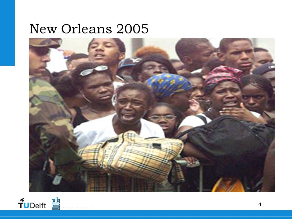 4 New Orleans 2005