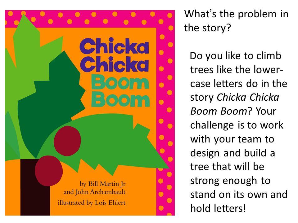 My Tree Idea
