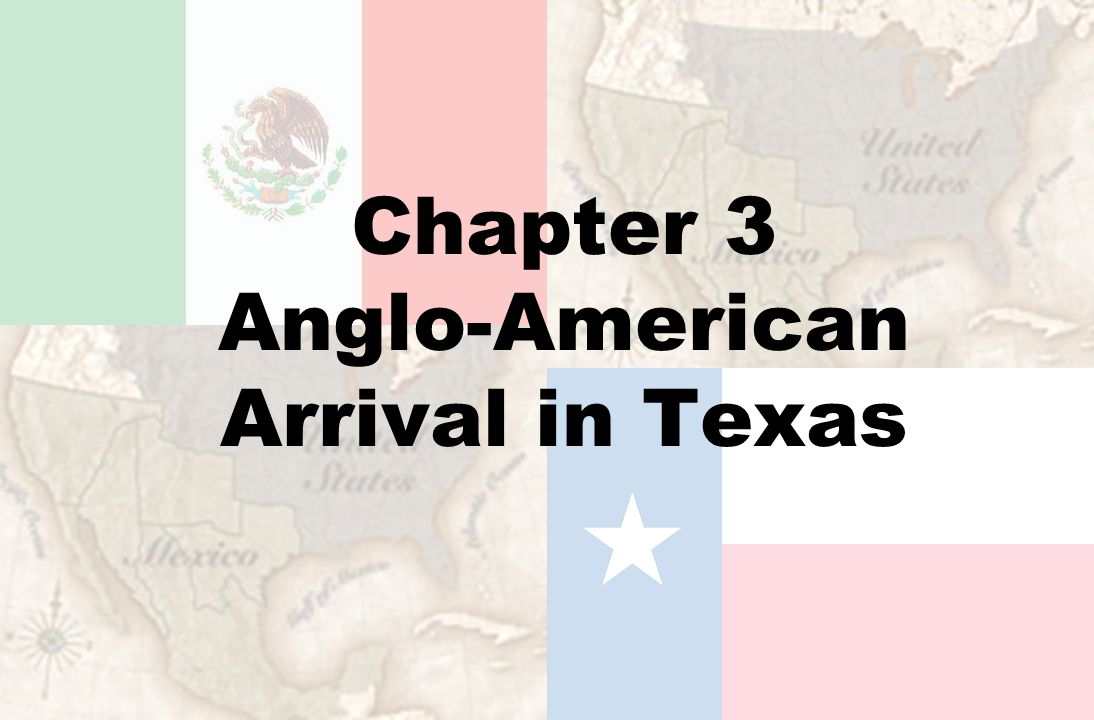 Moses Austin (1761-`1821) In January 1821, the Spanish government agreed to Austin proposal to let him oversee the settlement of 300 Catholic families from the United States to Texas in exchange for a huge personal grant of Texas lands.