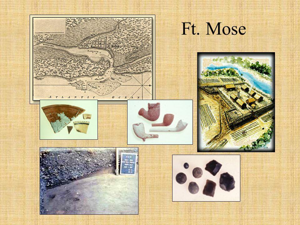 Ft. Mose