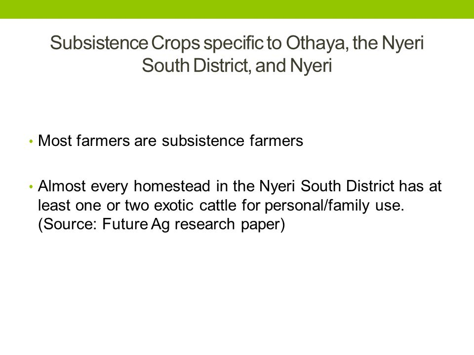 Resources Wayama, M., L.O. Mose, M. Odendo, J. O.