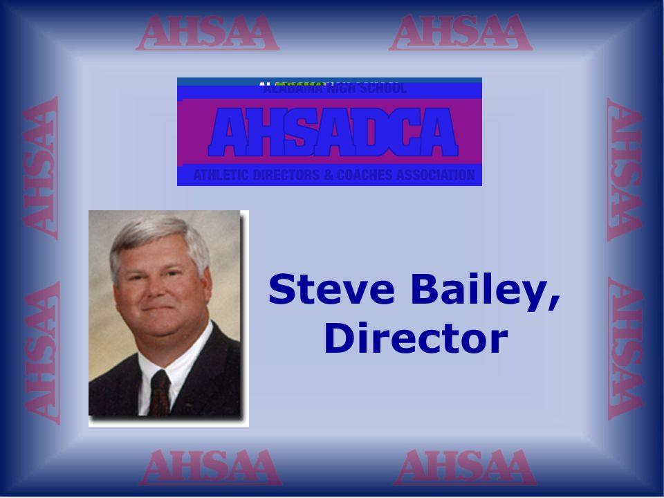 Steve Savarese, Executive Director Welcome