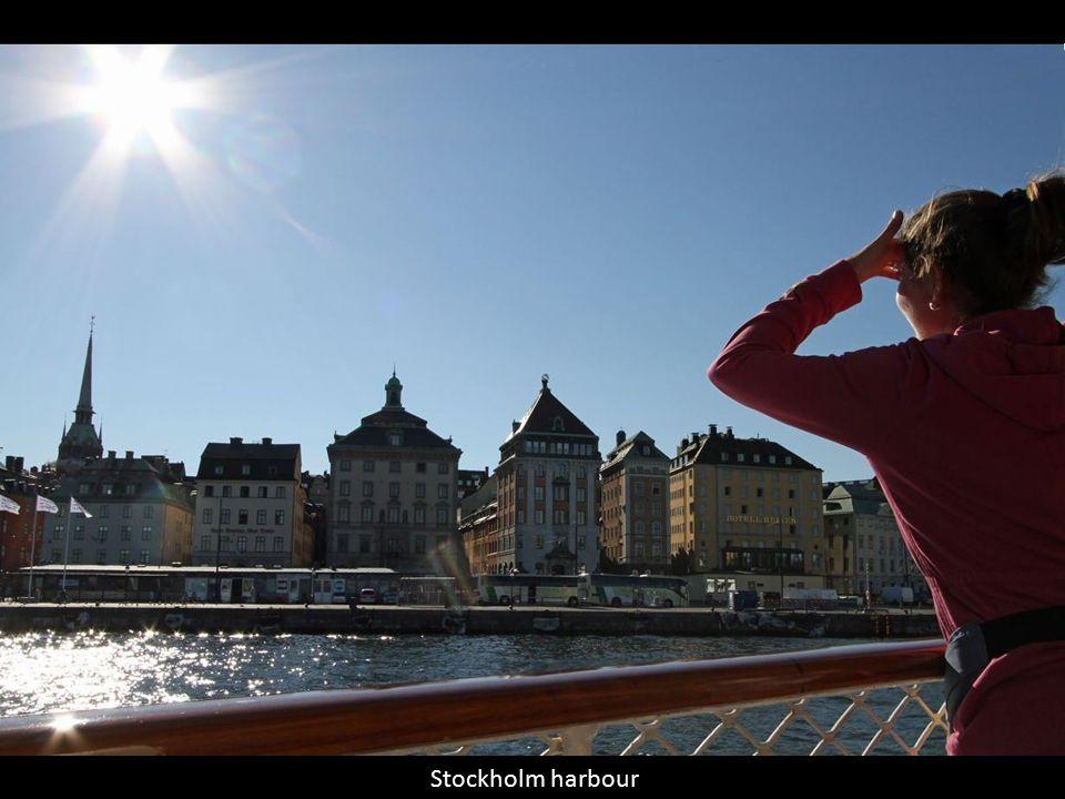 Opera house Copenhagen - Denmark