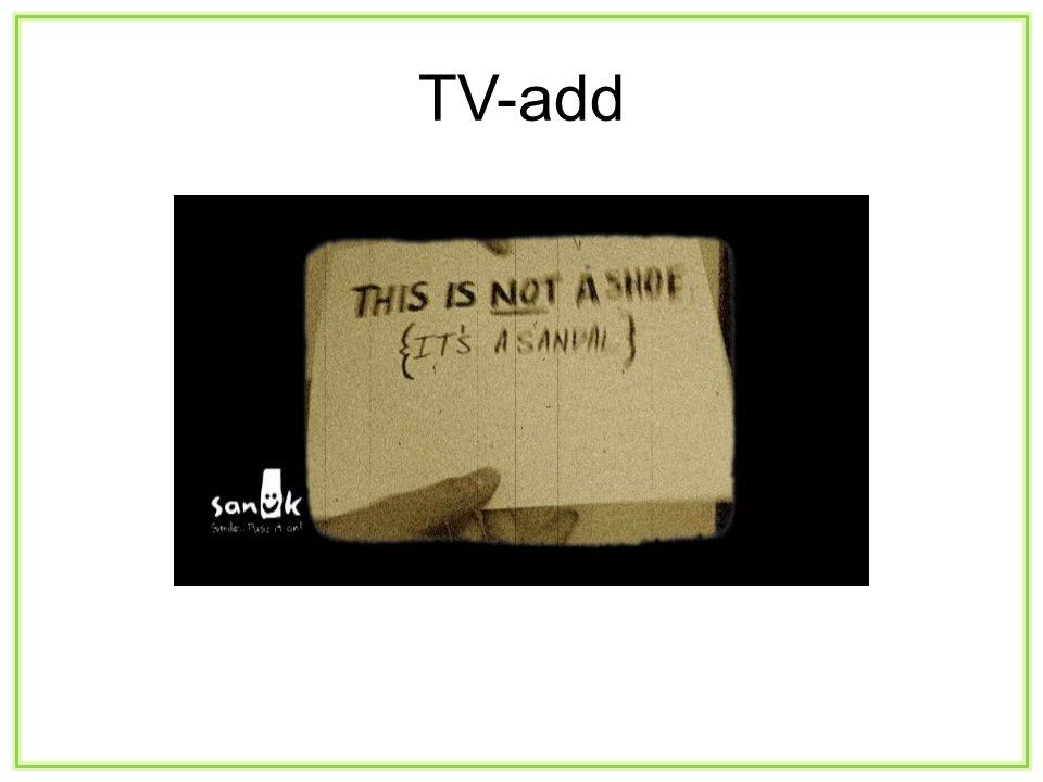TV-add