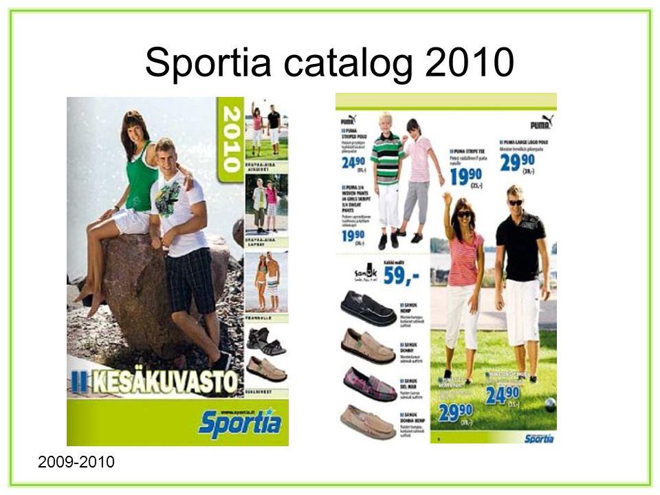 Sportia catalog 2010 2009-2010