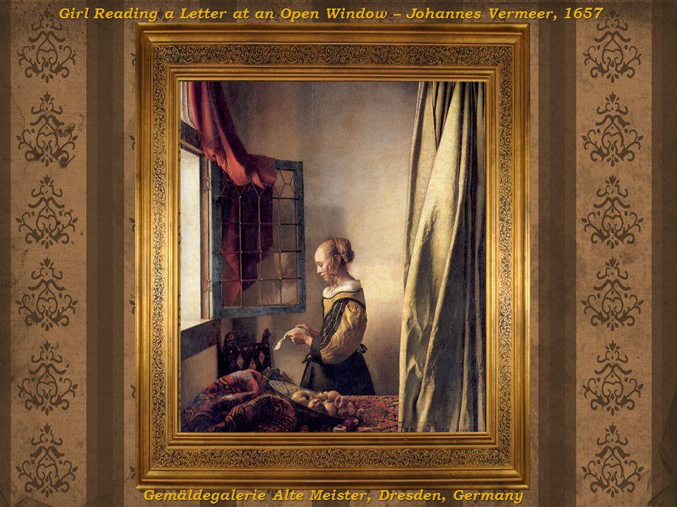 Seated Girl Reading – Hugh Newell, 1878