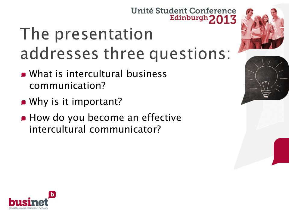 What is intercultural business communication. Why is it important.