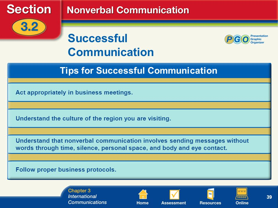 39 Successful Communication Tips for Successful Communication Act appropriately in business meetings.