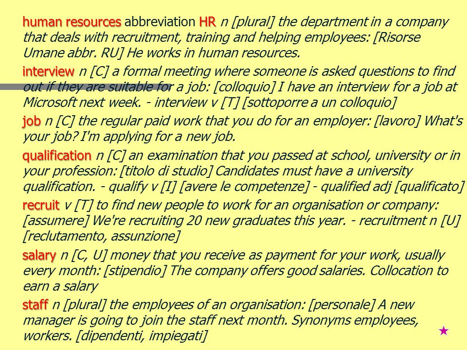 Job-seeking (Reading Comprehension2 ) p.69 The online job market n : n General : - - What is this article about.