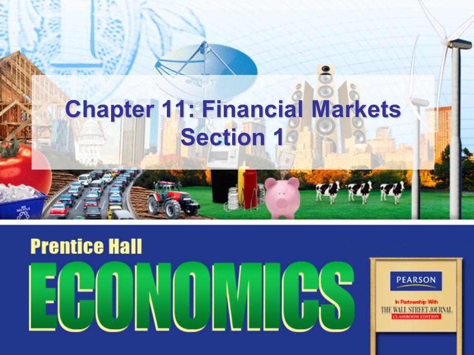 Copyright © Pearson Education, Inc.Slide 37 Chapter 11, Opener Financial Asset Market, cont.