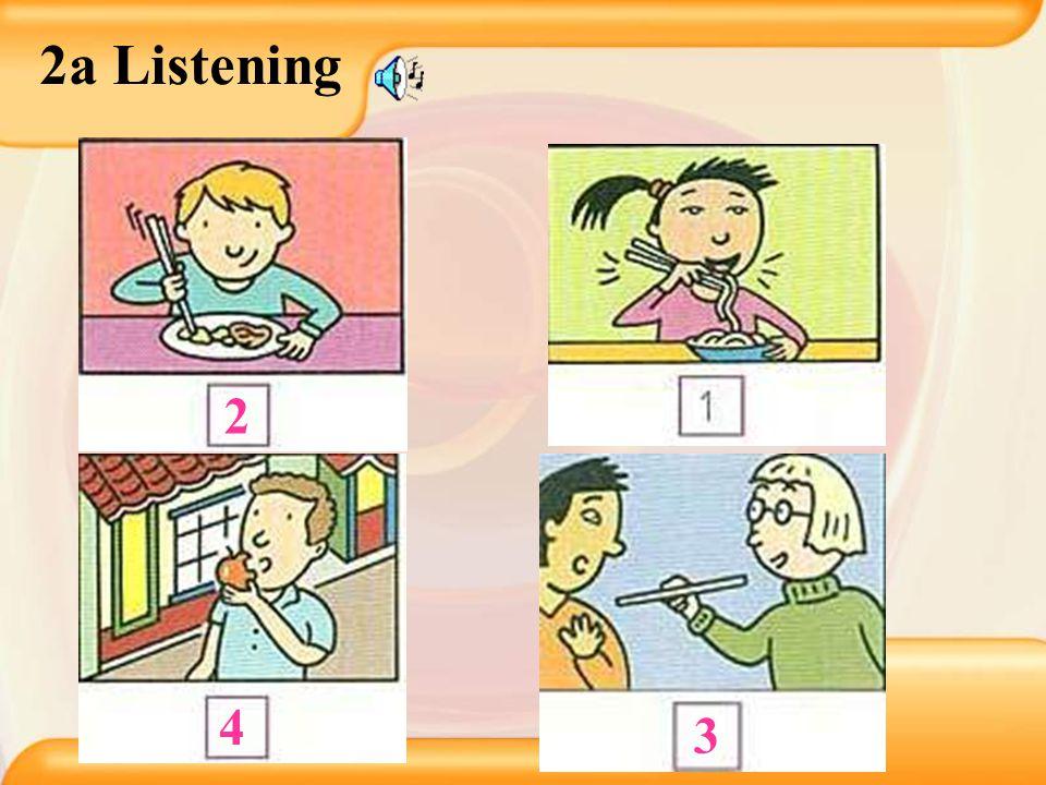2a Listening 2 4 3