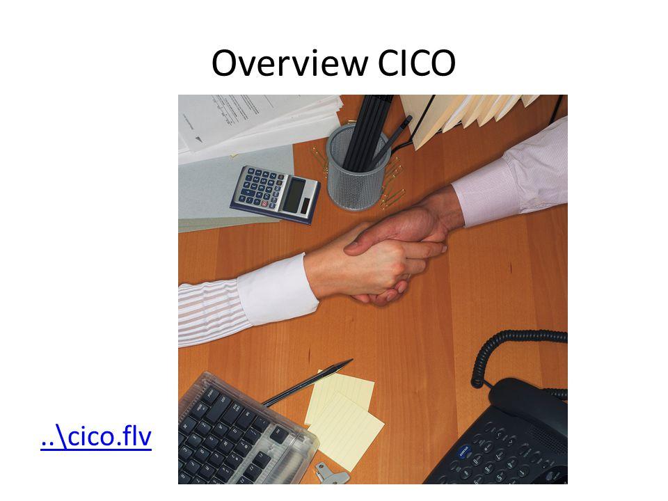 Overview CICO..\cico.flv