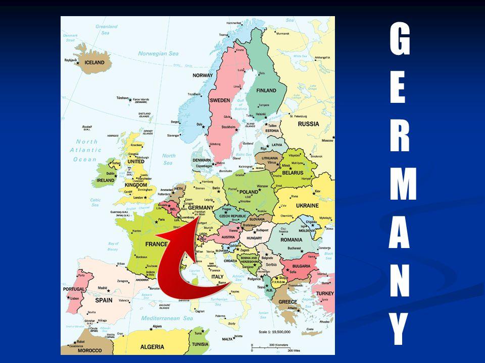 GERMANYGERMANY