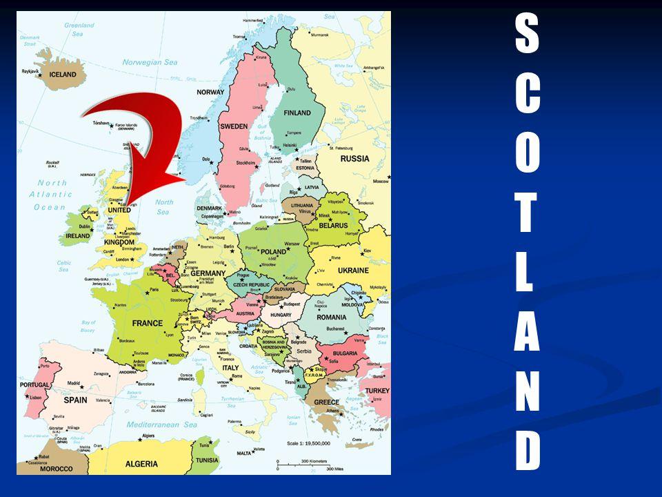 SCOTLANDSCOTLAND