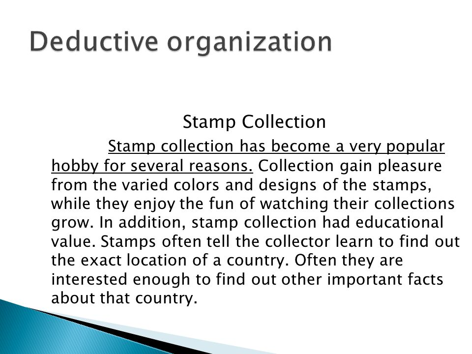 Stamp Collection Stamp collection has become a very popular hobby for several reasons.