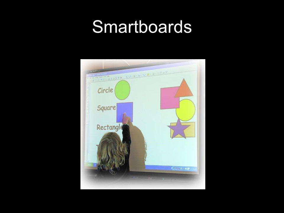 Smartboards