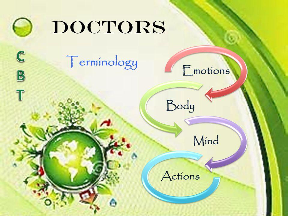 Doctors Terminology