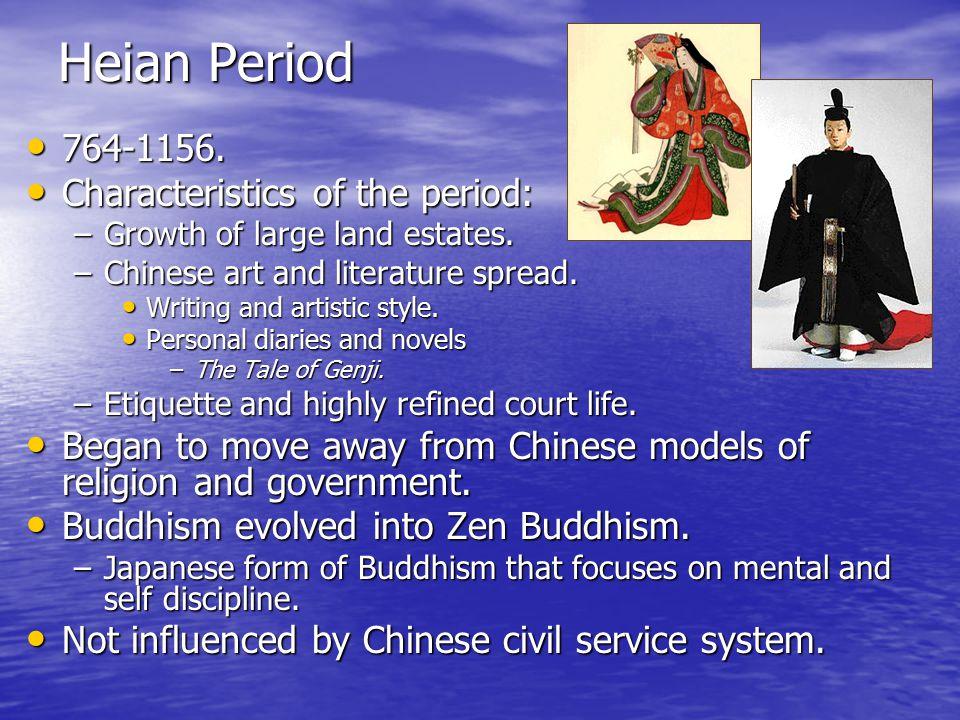 Nobles Gain Power Earned trust of Emperor, which gained them control. Earned trust of Emperor, which gained them control. Married daughters of princes