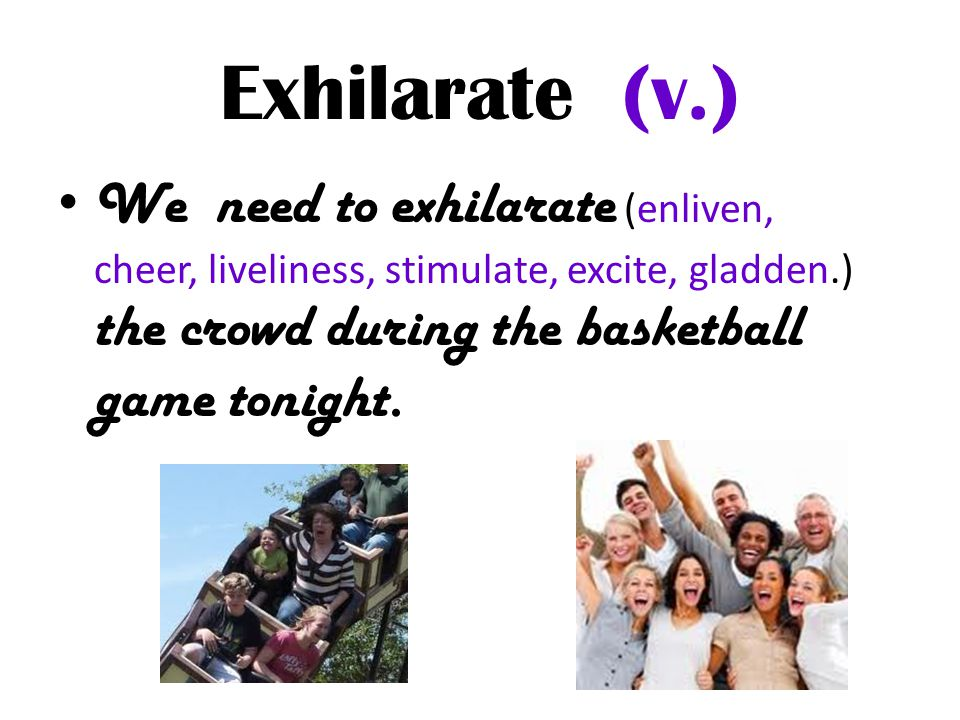 Vocab PowerPoint Bella Parlette
