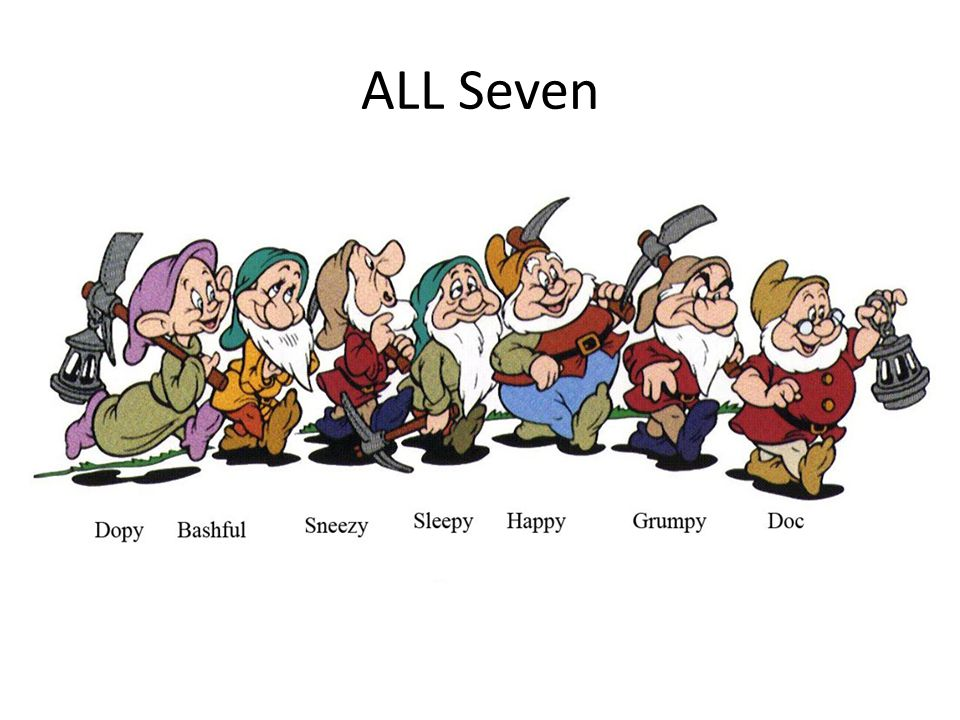 ALL Seven