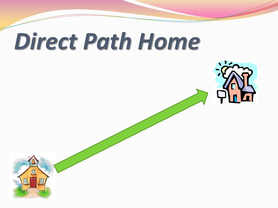 Direct Path Home