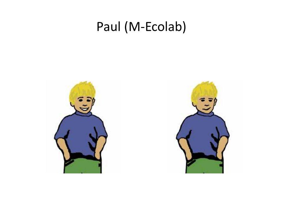 Paul (M-Ecolab)