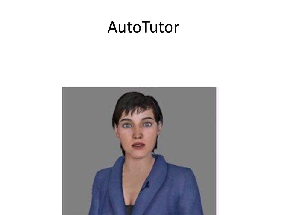 AutoTutor