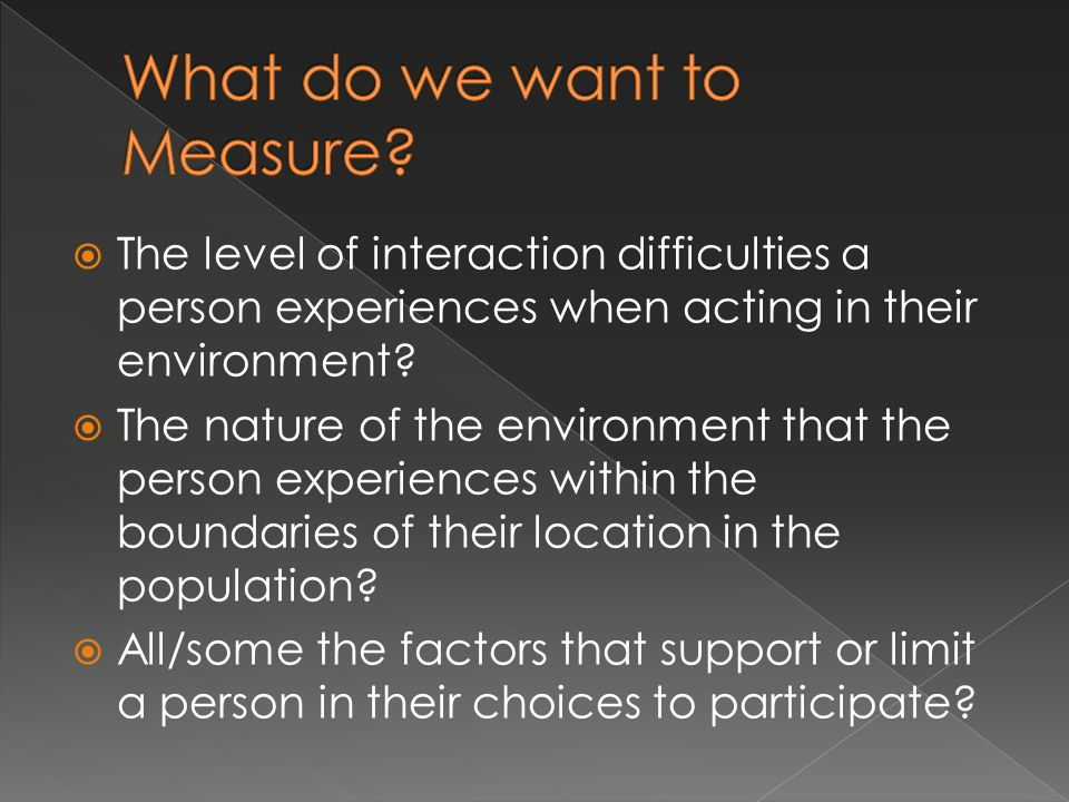  Which orientation to participation seems to provide the best approach to capturing environment issues: › a.