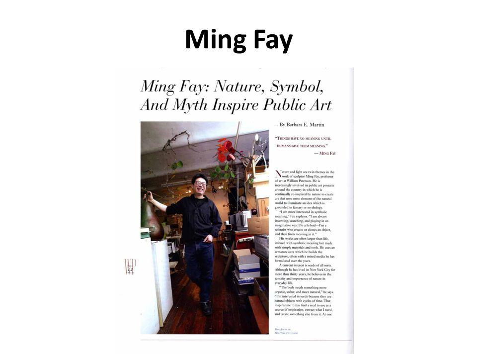 Ming Fay