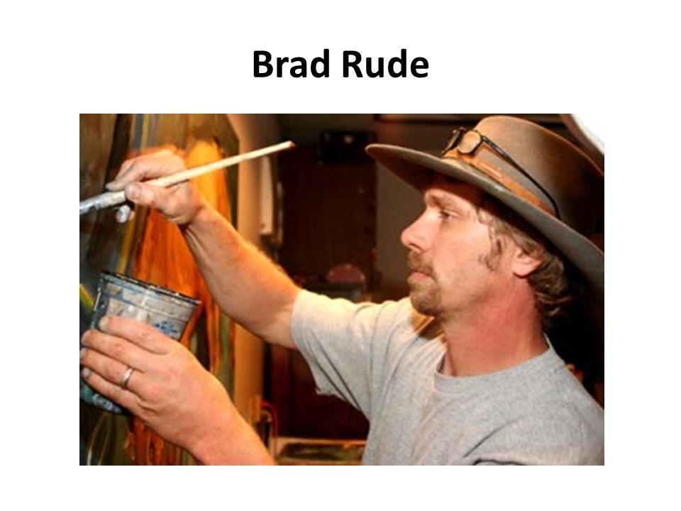 Brad Rude