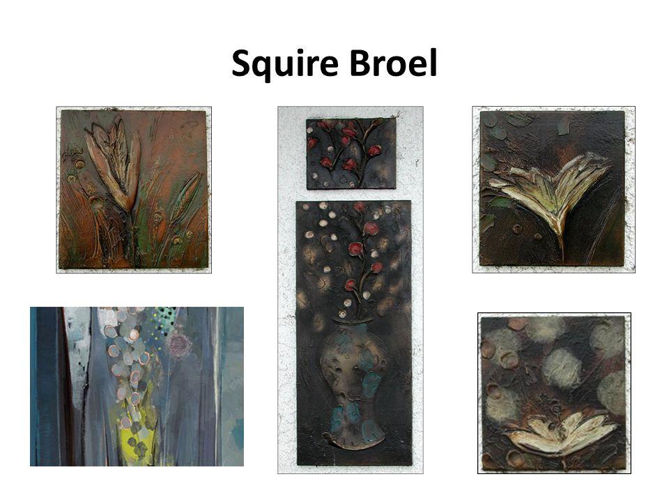 Squire Broel