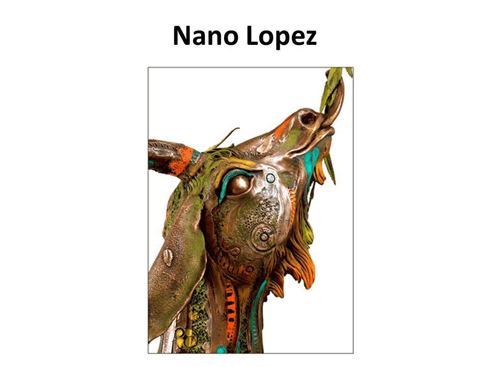 Nano Lopez