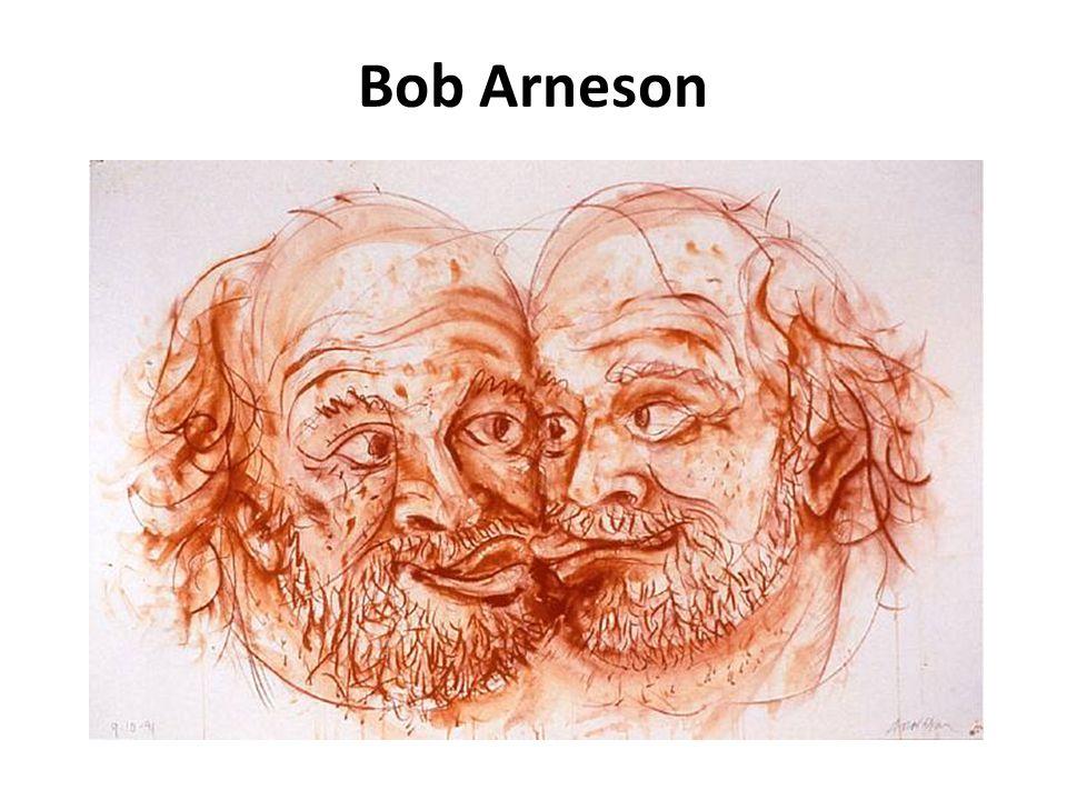 Bob Arneson