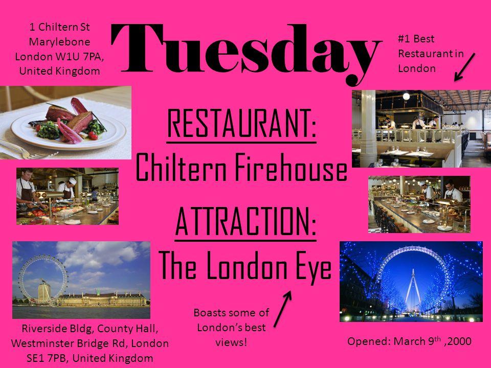 Corinthia Hotel London River Suite Room $3,420 per night Address: 10 Whitehall Place London SW1A 2BD United Kingdom