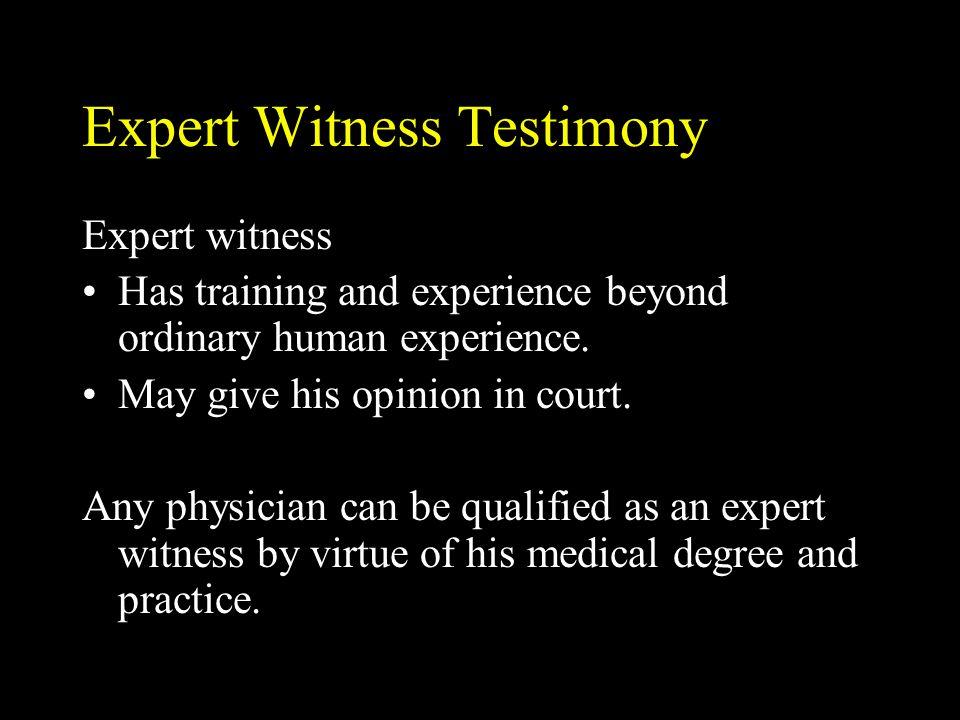 Laboratory Workers as Witnesses Melendez-Diaz v. Massachusetts