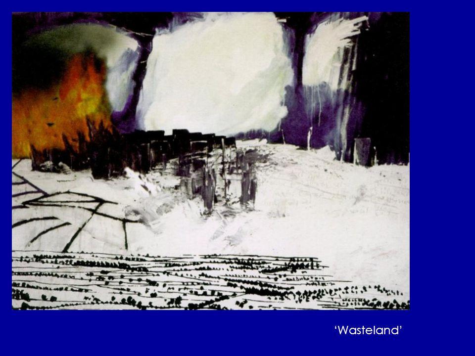 'Wasteland'