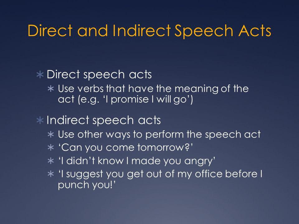 Communicative Context  J.L.