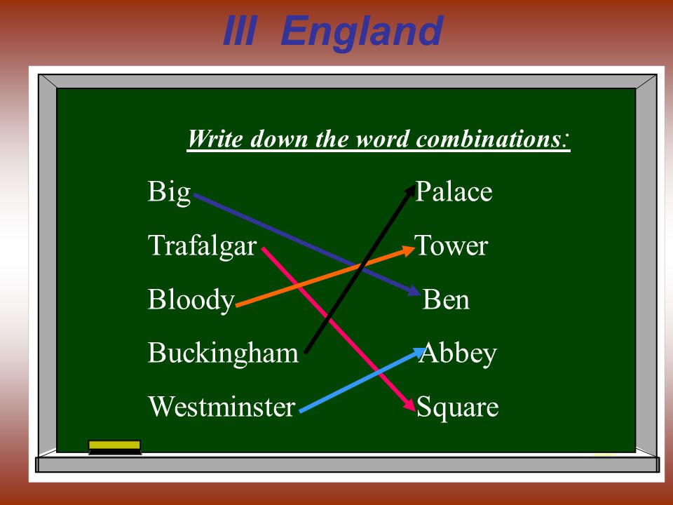 III England Answer the questions: 1.How many pence are there in one pound.