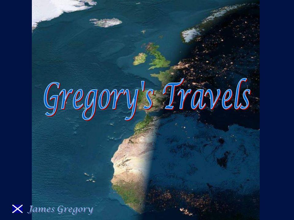 Born Nov. 1638, Drumoak Manse (near Aberdeen) Aberdeen Fit like the day? James Gregory