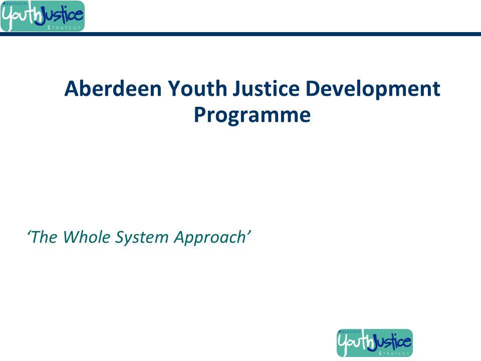 Susan Devlin Head of Children's Services, Aberdeen City Council