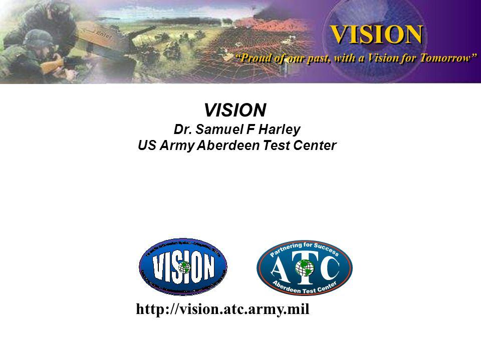 VISION Dr.