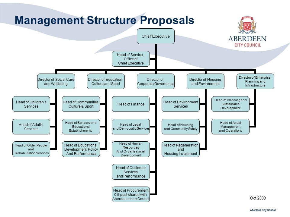 Business Management Dissertation Structure
