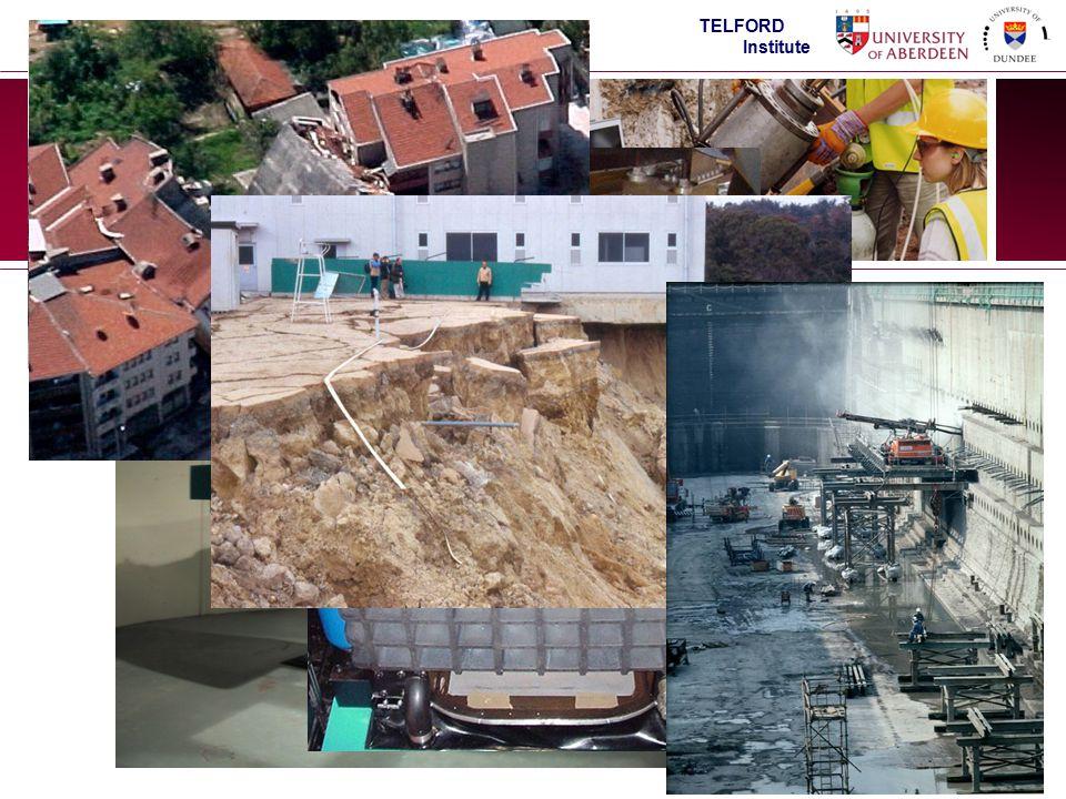 Civil Engineering NORTHERN RESEARCH PARTNERSHIP TELFORD Institute